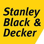Stanley Black Decker logo